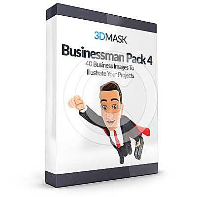 Businessman Pack